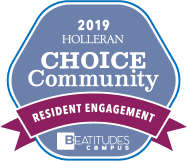 Holleran Choice Community